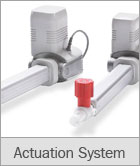 Actuation Systems